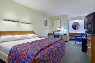 Red Roof Inn Philadelphia Airport All Inclusive Business King