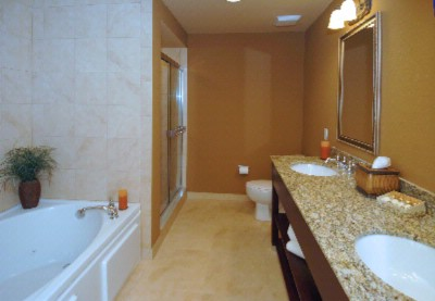 Master Bathroom 6 of 13