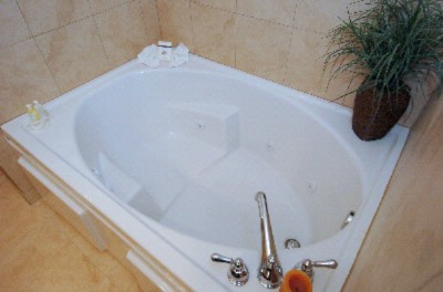 Master Jacuzzi Bath 8 of 13