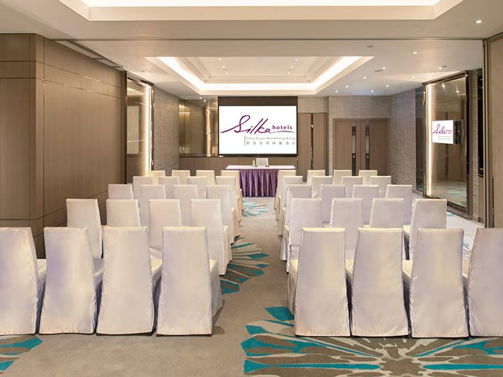 Multi Function Room_theatre Style 16 of 17