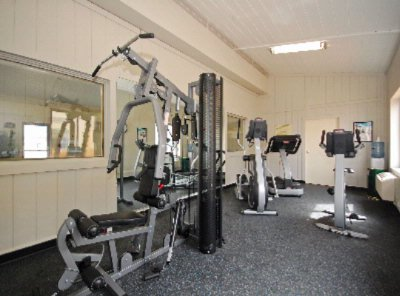 Fitness Room With Brand New Equipment 14 of 14