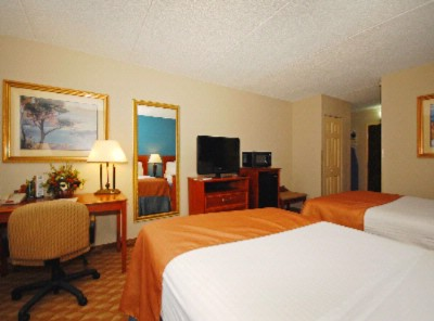 Newly Renovated Spacious And Accommodating Rooms 8 of 14