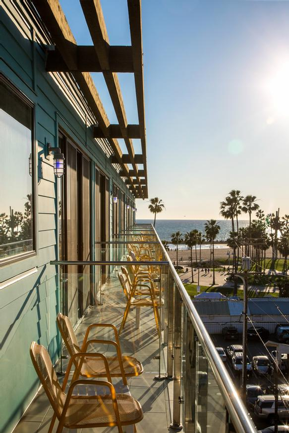 Image of Hotel Erwin Venice Beach