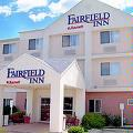 Image of Fairfield Inn by Marriott Hudson