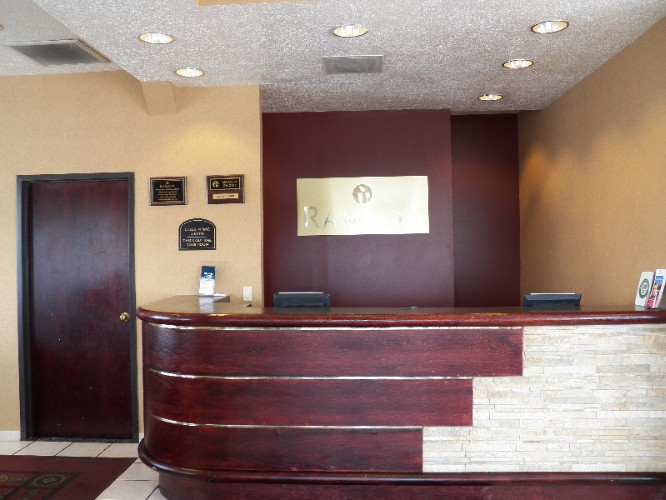 Front Desk 15 of 31