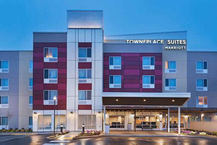 Towneplace Suites Marriott Tacoma Lakewood