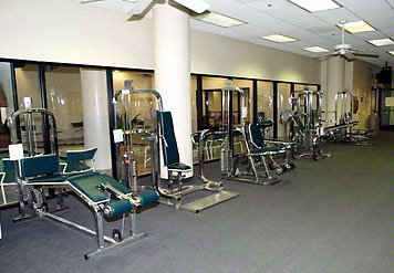 Fitness Center 13 of 13