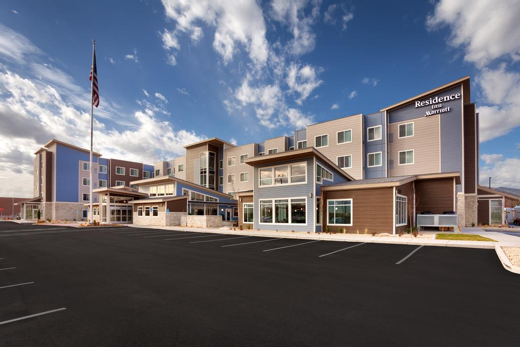 Residence Inn by Marriott Salt Lake City West Jordan 1 of 5