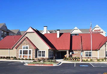 Image of Residence Inn by Marriott Rogers Arkansas