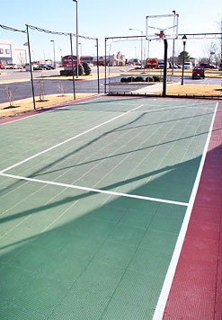Sports Court 7 of 14