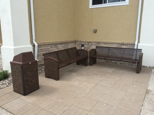 Outdoor Seating Area 13 of 13