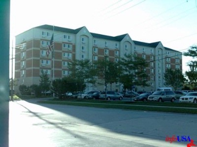 Candlewood Suites Chicago O\'hare 1 of 12