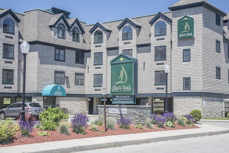 Atlantic Beach Hotel Suites 34 Wave Ave Middletown Ri 02842