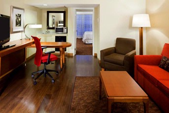 All Of Our Rooms Are Suites 3 of 13