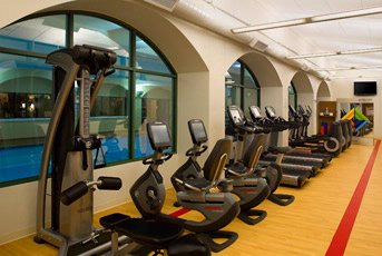 Stay Healthy In Our Complimentary Fitness Center 9 of 13