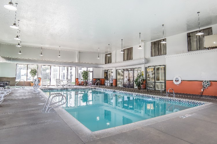 Largest Heated Indoor Pool In Ogden 9 of 11