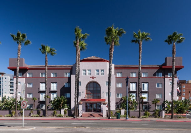 Residence Inn by Marriott San Diego Downtown 1 of 21