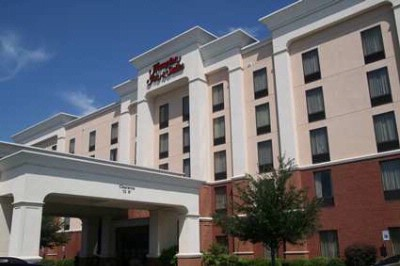 Image of Hampton Inn & Suites at Westgage Mall