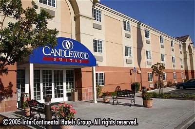 Image of Candlewood Suites Silicon Valley / San Jose