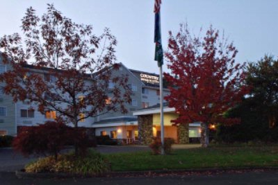 Image of Country Inn & Suites Portland Or Airport Pdx
