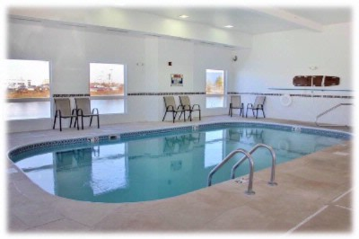 Indoor Heated Pool 12 of 18