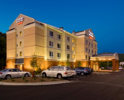 Fairfield Inn & Suites Atlanta East / Lithonia 1 of 4