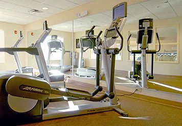 Exercise Room 8 of 19
