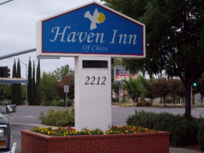 Image of Haven Inn of Chico