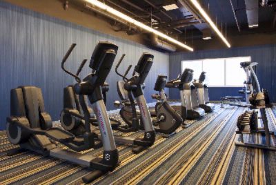 Re:charge Fitness Center 4 of 16