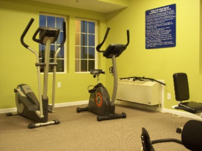 Exercise Room2 8 of 11