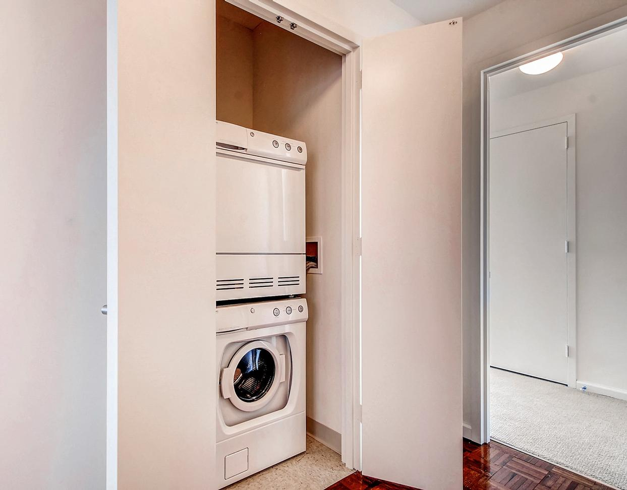 In-Unit Washer & Dryer 20 of 24
