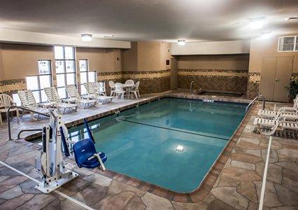 Indoor Pool With Hot Tub 18 of 18
