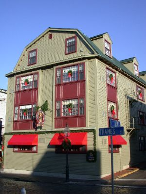 Image of America's Cup Inn