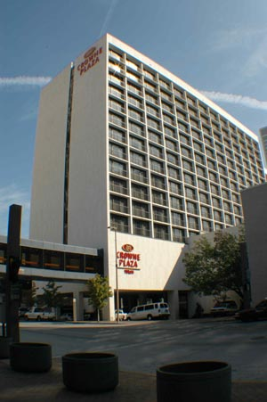 Image of Crowne Plaza Tulsa