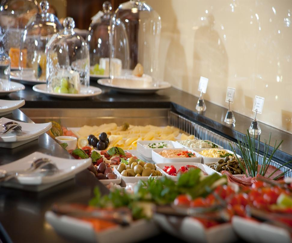 Buffet 6 of 7