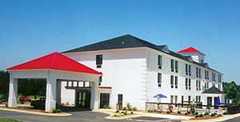 Comfort Inn Suites Oxford Nc 1000 Martin Luther King Jr 27565