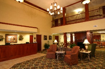 Image of Best Western Strawberry Inn & Suites
