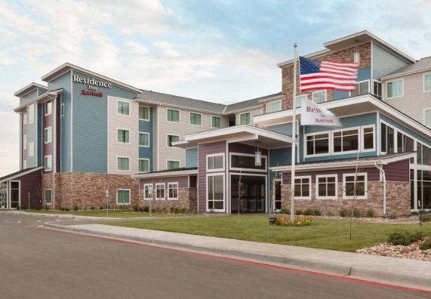 Residence Inn Philadelphia Valley Forge / Collegeville 1 of 10