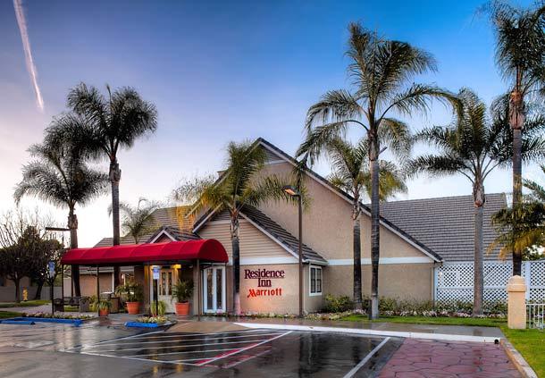 Residence Inn San Diego Central San Diego Ca 5400 Kearny Mesa Rd 92111