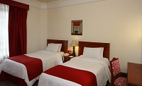 Double Room 2 Single Beds 9 of 10