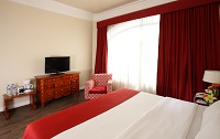 Single Or Double Room 1 King Bed 10 of 10
