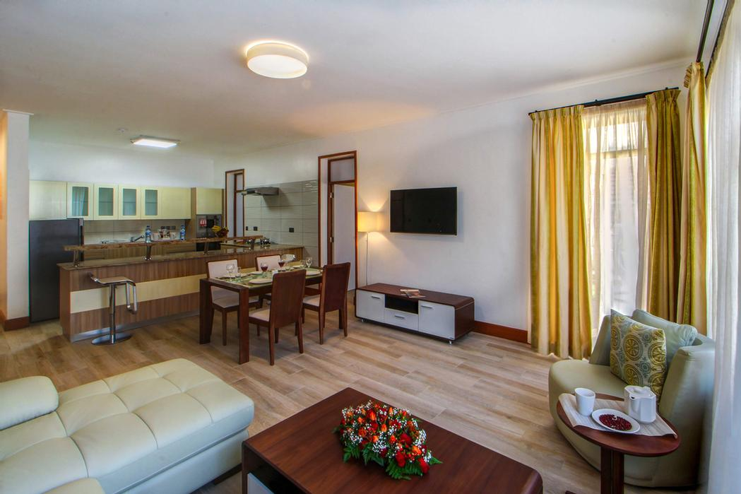 Executive Residency by Best Western Nairobi 1 of 18