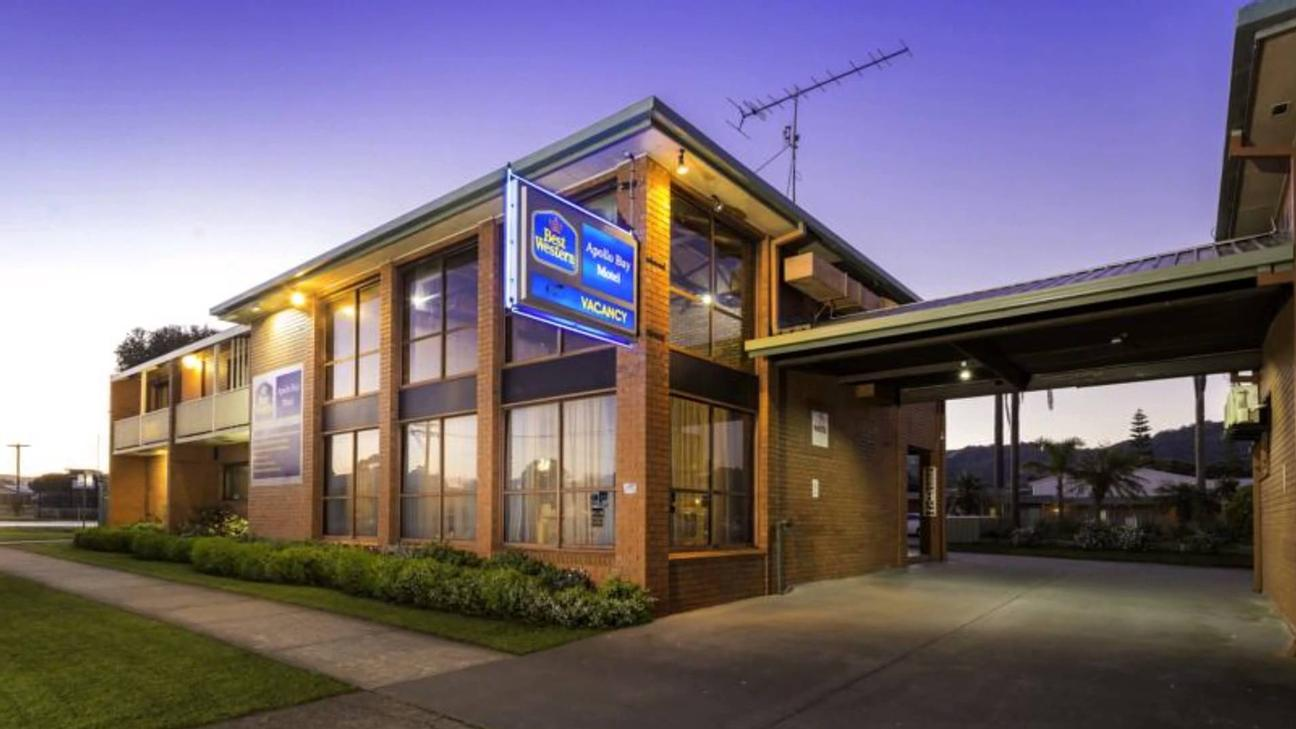 Best Western Apollo Bay & Apartments 1 of 15