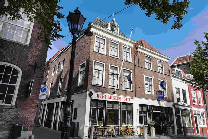 Best Western Museumhotels Delft 1 of 7