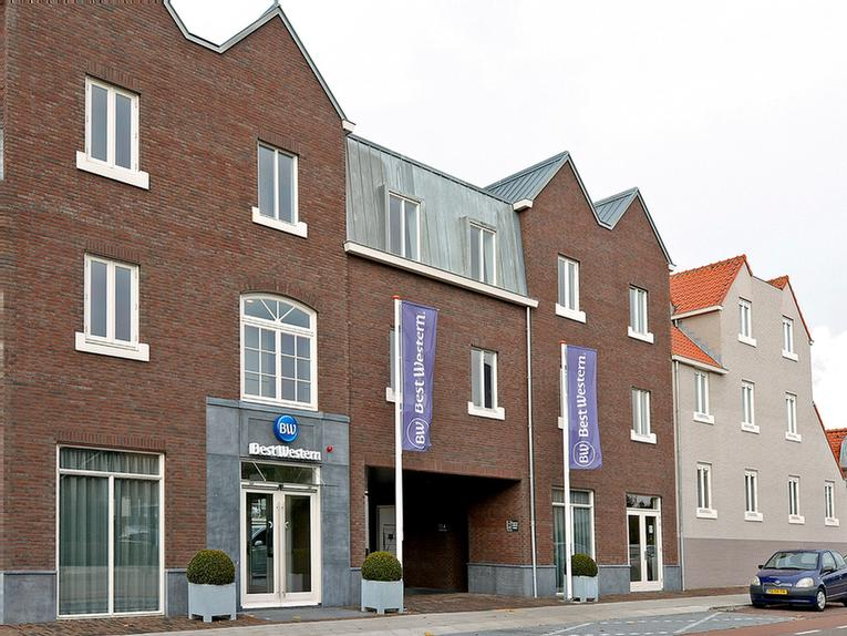 Best Western City Hotel Woerden 1 of 13