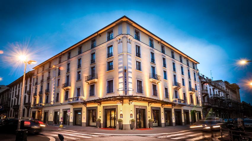 Best Western Plus Hotel Felice Casati Via 18 Milano 20174