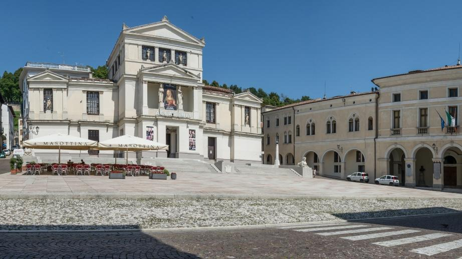 Conegliano Main Square 17 of 18