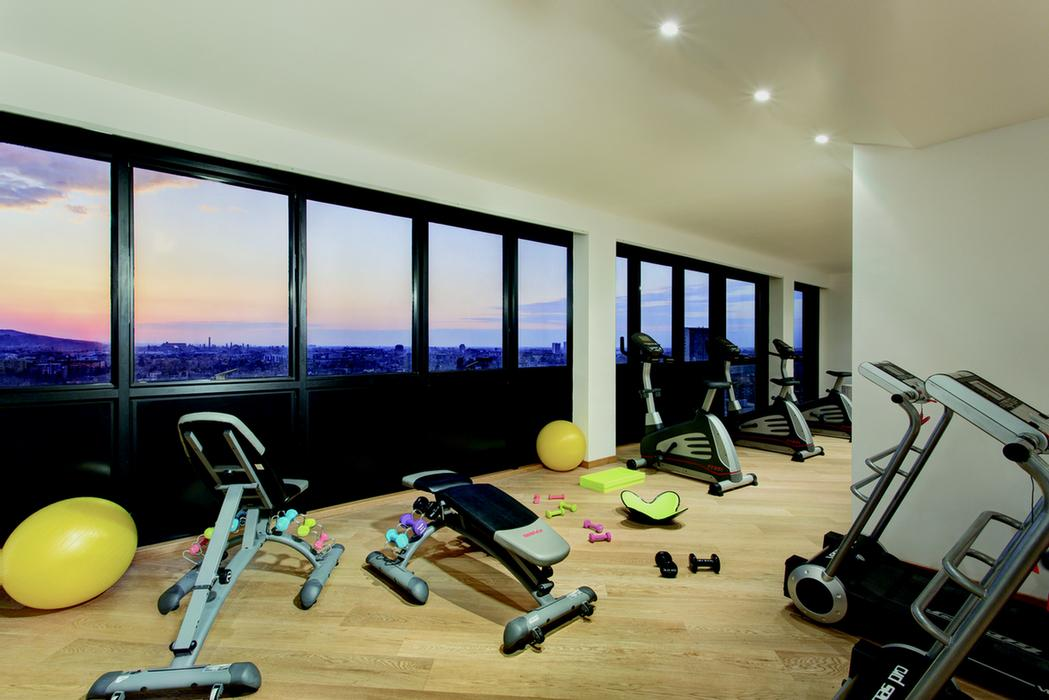 Fitness Room 17 of 17