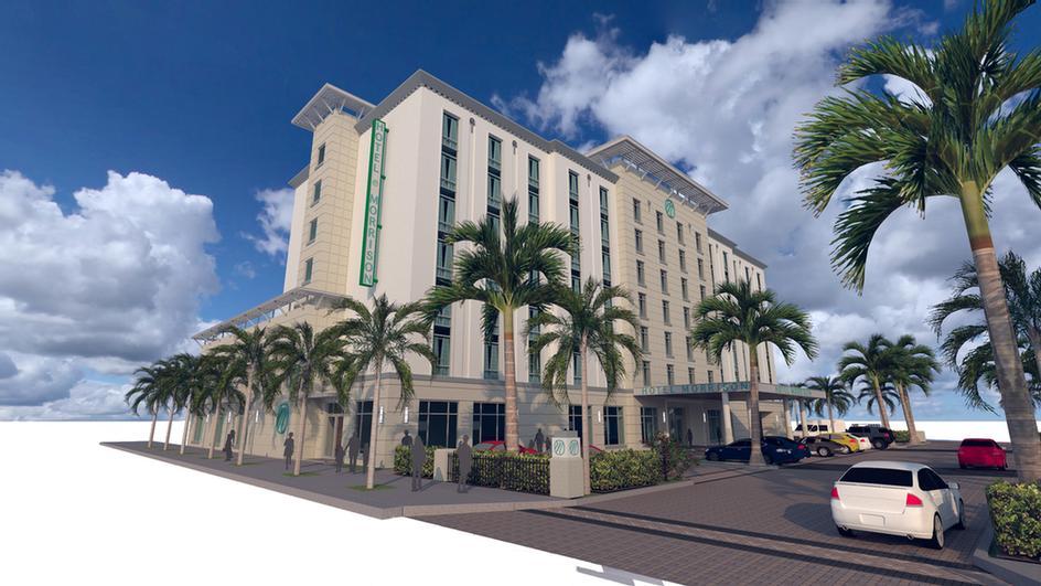 Hotel Morrison 28 South Federal Highway Dania Beach Fl 33004