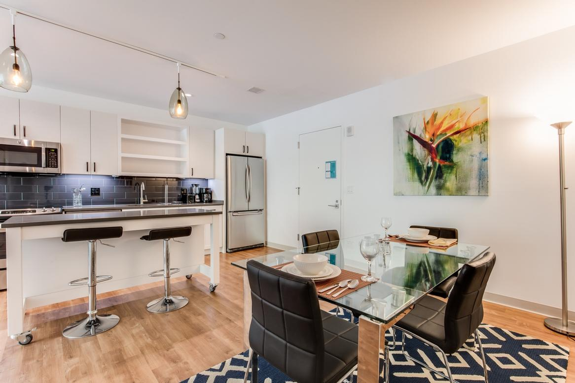 GLOBAL LUXURY SUITES AT LONGWOOD MEDICAL AREA - Boston MA 101 South ...